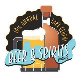 Lake Geneva Beer & Spirits Festival, 2019