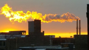 milwaukee_sunsetatvalleypowerplant