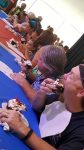 Burlington's Chocolate Fest, cupcake contest