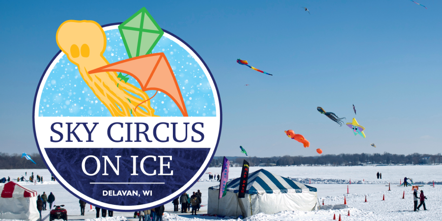Sky Circus on Ice