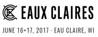 Eaux Claires logo 2017