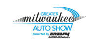 Greater Milwaukee Auto Show logo