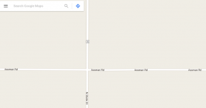 Quirky Street Names in Wisconsin - like Assman Road