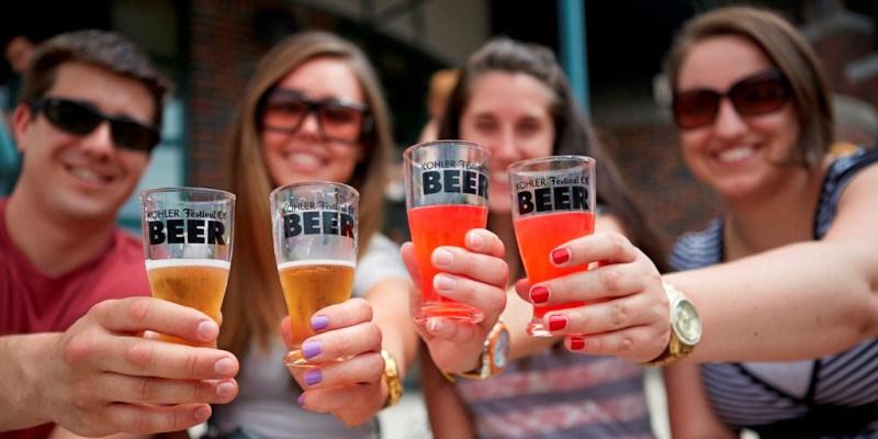 Kohler Festival of Beer