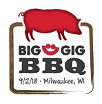 Big Gig BBQ 2018, Milwaukee