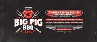 Wisconsin Weekend: Big Pig BBQ