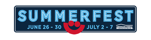 Milwaukee Summerfest 2019