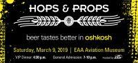 EAA Hops & Props 2019