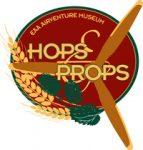 EAA Hops & Props logo