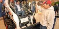 WPS Farm Show, Oshkosh