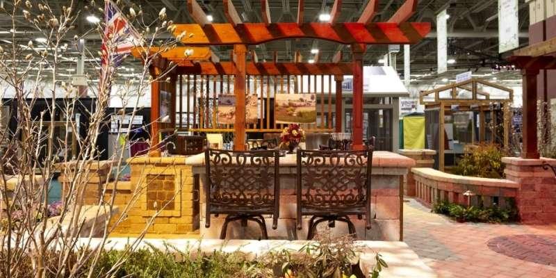 REALTORS Home & Garden Show