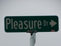 Quirky Street Names in Wisconsin - like Pleasure Drive