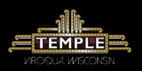 Temple Theater logo