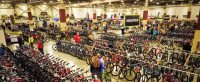 Wheel & Sprocket Bike Expo Sale
