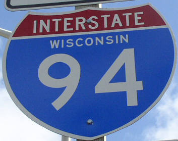 I-94 sign, courtesy billburmaster.com
