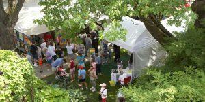 Midsummer Festival of the Arts
