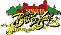 Sparta Butterfest logo