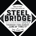 Steel Bridge Songfest 2017