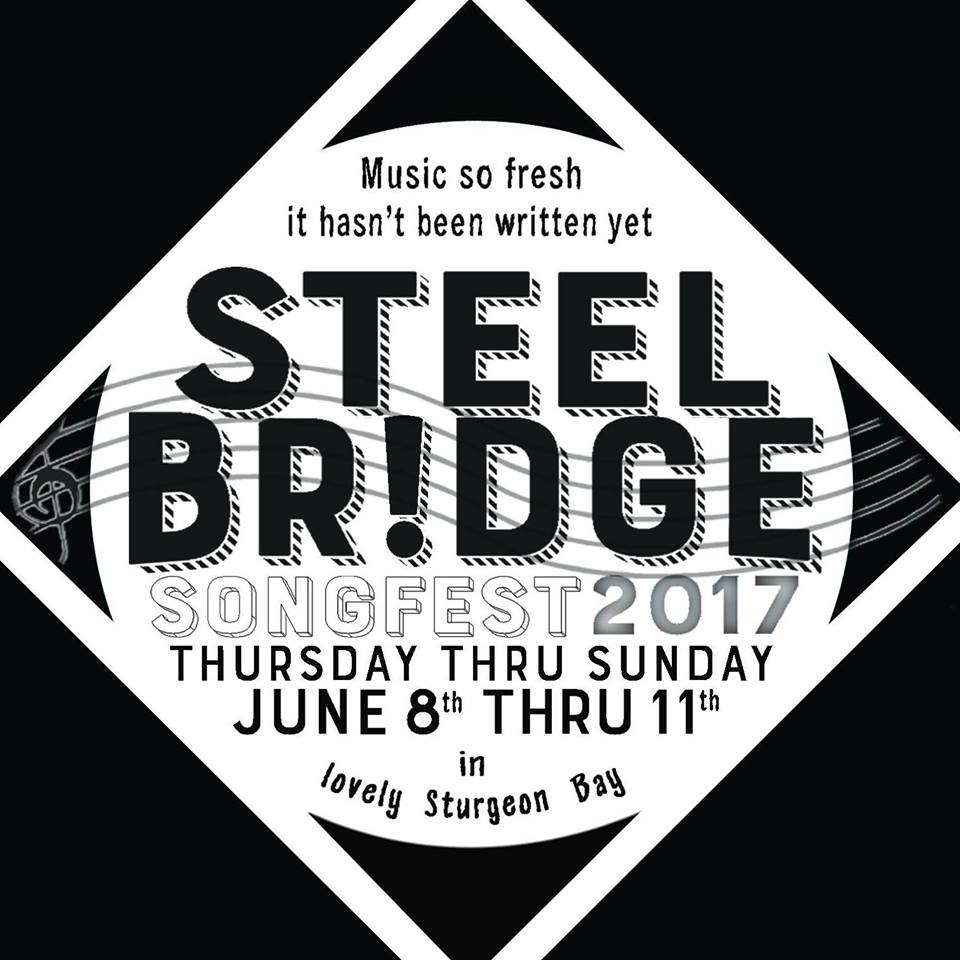 Steel Bridge Songfest 2017