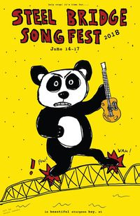Steel Bridge Songfest 2018