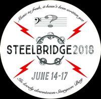 Steel Bridge Songfest coaster