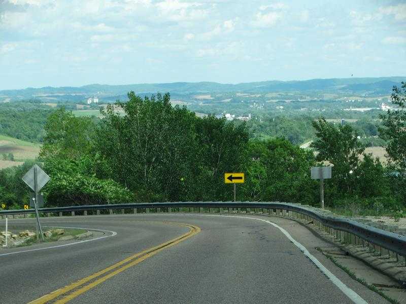 Wisconsin Highway 95 feature photo