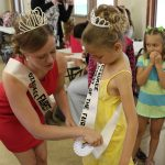 Ozaukee County Fair, Fairest