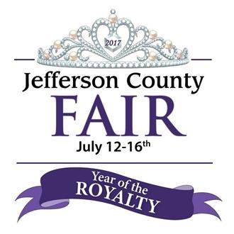 Jefferson County Fair 2017