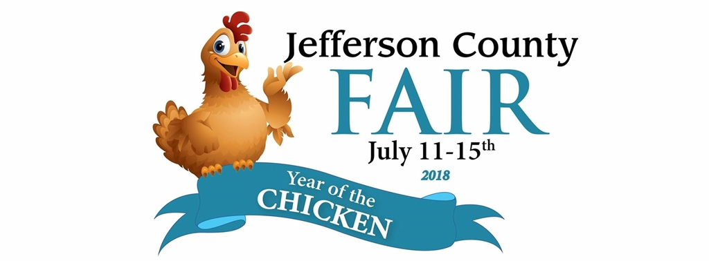 Jefferson County Fair 2018
