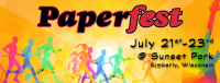 Paperfest 2017, Kimberly
