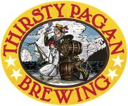 Thirsty Pagan Brewing logo