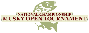 National Musky Open, Eagle River