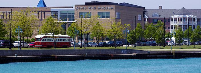 HarborPark Jazz venue