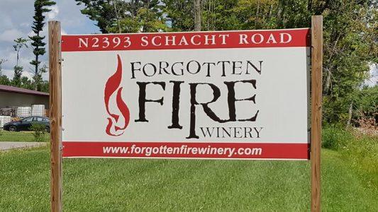 Forgotten Fire Winery
