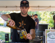 Racine's Great Lakes Brewfest
