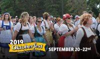 Chippewa Falls Oktoberfest 2019