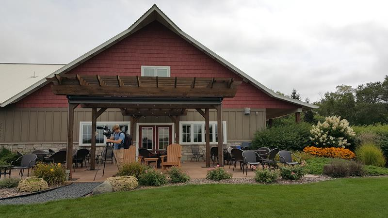 River Bend Tasting Room