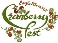 Eagle River Cranberry Fest Logo