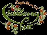 Eagle River Cranberry Fest Logo