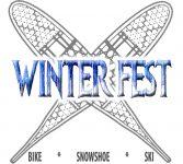 Marshfield Winterfest logo