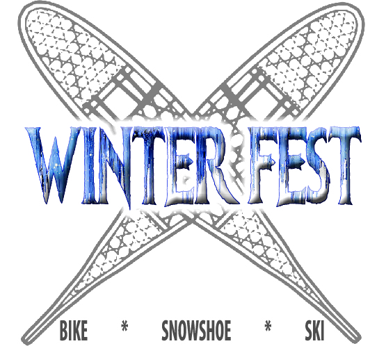 Marshfield Winterfest logo
