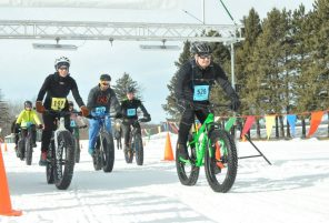 Marshfield Winterfest, photo courtesy of Paula Jero/Hub City Times