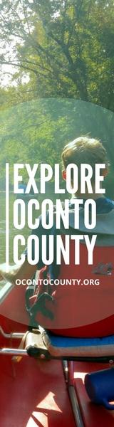 Oconto County