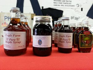 Phelps Maple Syrup Fest items for sale