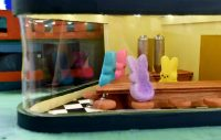 PEEPS Exhibit at the Racine Art Museum