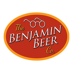 Benjamin Beer Co. logo