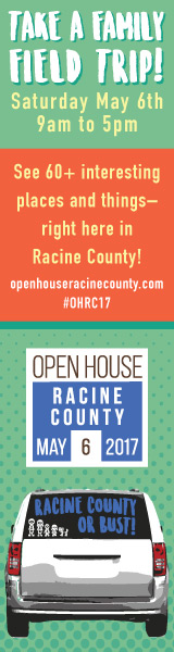 Open House Racine County