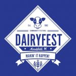 Dairyfest 2017 in Marshfield