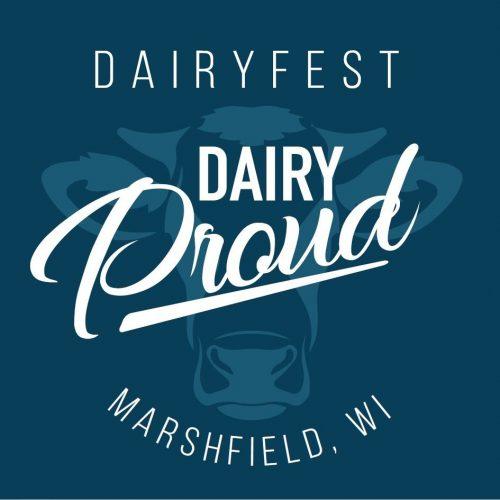 Marshfield Dairyfest 2019