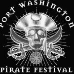 Port Washington Pirate Festival logo